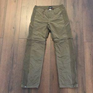 Kühl Convertible 2-1 Hiking Pants
